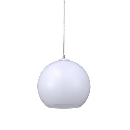 Simple Round Indoor Lighting Home and Decorative Lighting Pendant Lamp Acrylic E27 Pendant Lighting