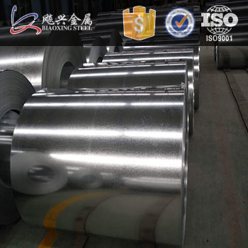 SGCD1 Hot Dipped Galvanized Sheet Metal Steel Coil pictures & photos