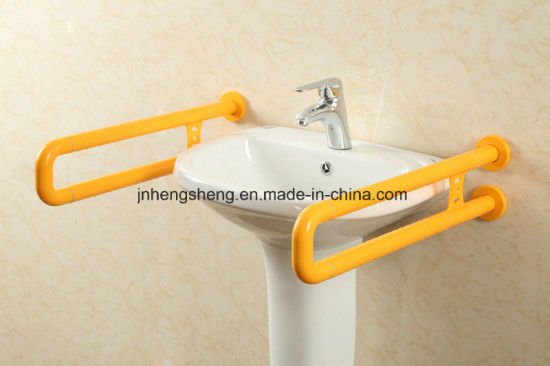 Fireproof and Anti-Corrosion ABS Grab Bar