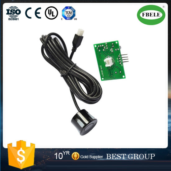 High Accuracy Waterproof Ultrasonic Distance Sensor Module Sensors