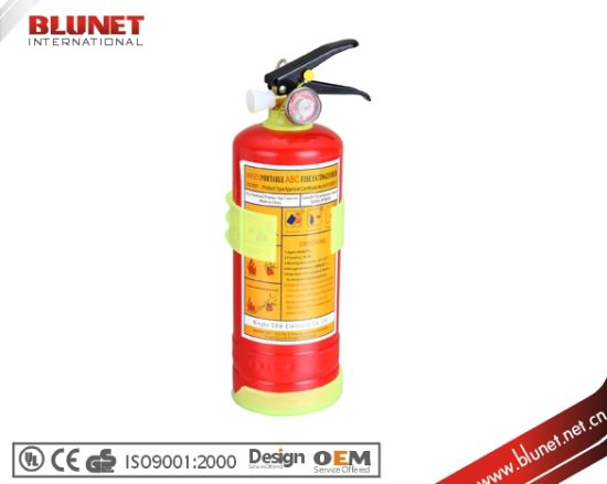 Dry Chemical Powder Fire Extinguisher (MFZL1)