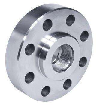 Casting 304 304L Stainless Steel Flange