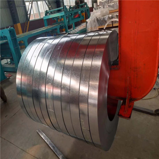 Dx51d Roofing Steel Material Galvanized Steel Coil with Sgch (0.12-3.0mm) pictures & photos