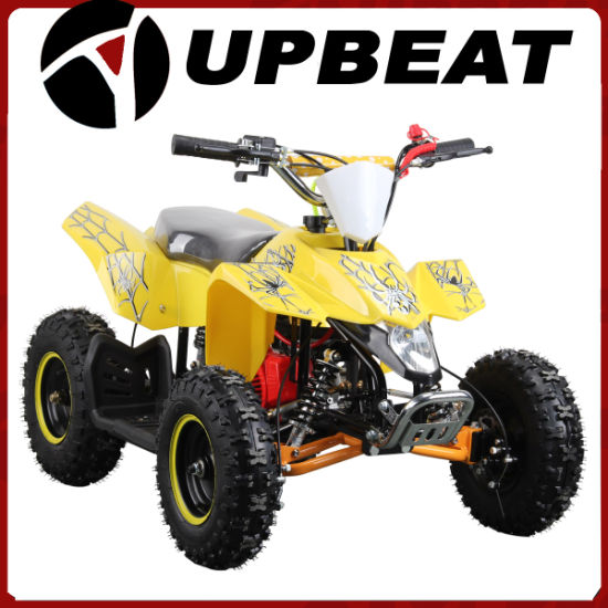 Upbeat Kids Use Toy Electric ATV pictures & photos