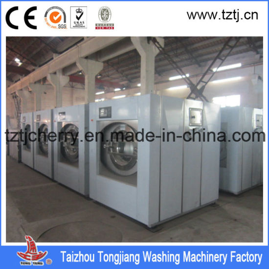 Automatic Washing Machine Automatic Extraction Washing Machines with CE Approved & SGS Audited pictures & photos