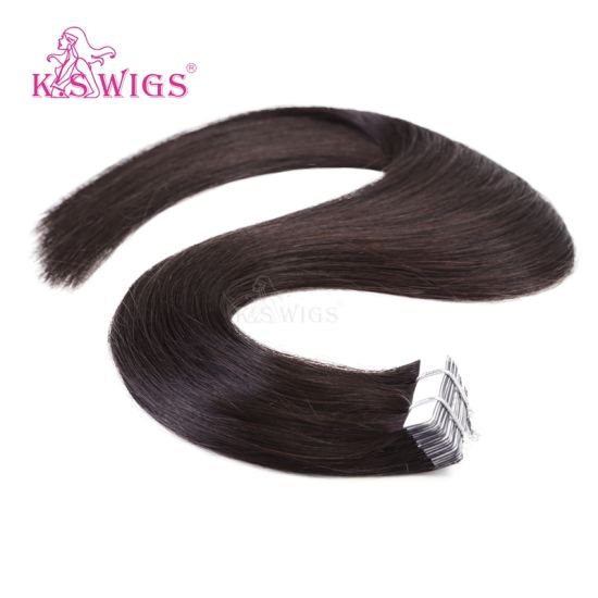 Top Quality Tape Hair Extension in Stock