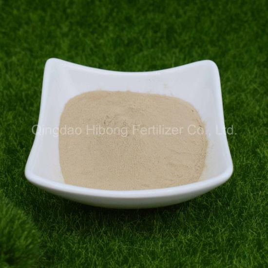 Amino Acid Chelated Boron Bio Organic Fertilizer