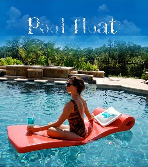 Recreation Thick Swimming Pool Foam Pool Floating Mattress Splash Pool Float