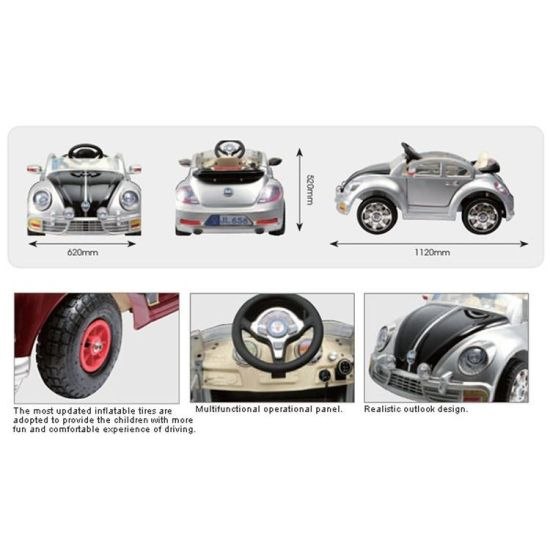 701858-Classic Beetle [Baking Varnish Version] pictures & photos