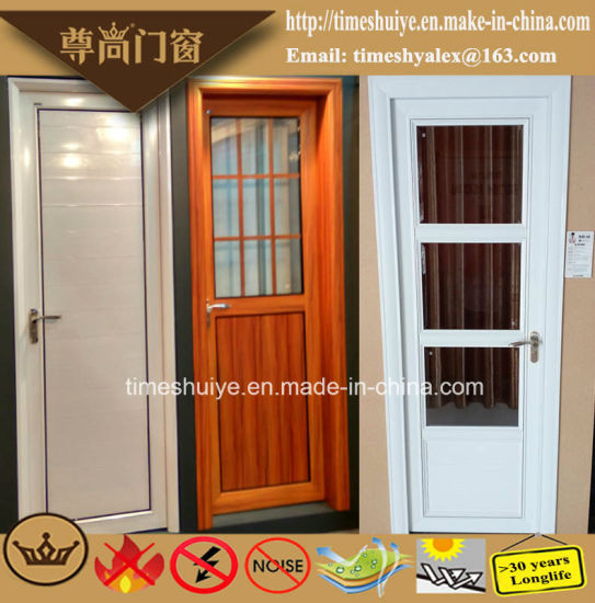 New Product Decorative Aluminium Bathroom Doors With Good Price