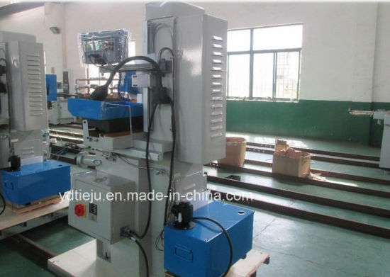 Manual Surface Grinder with Dro Surface Grinding Machine Ms618A pictures & photos