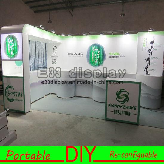 Portable Exhibition Shelves : Kiosks trade show displays kiosks portable trade show counters