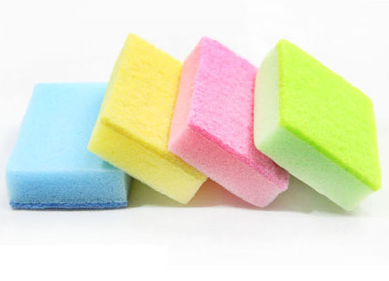 Kitchen Cleaning Products Scouring Pad