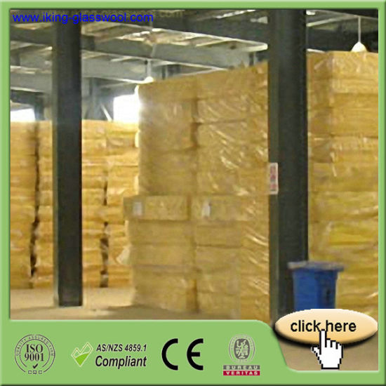 China Fiberglass Cloth for Glass Wool Facing - China Glass