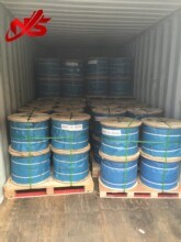 Steel Wire Rope 8X36+FC/Iws/Iwrc for Mine pictures & photos