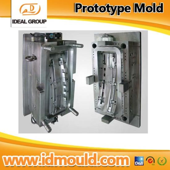 Plastic Injection Mold pictures & photos