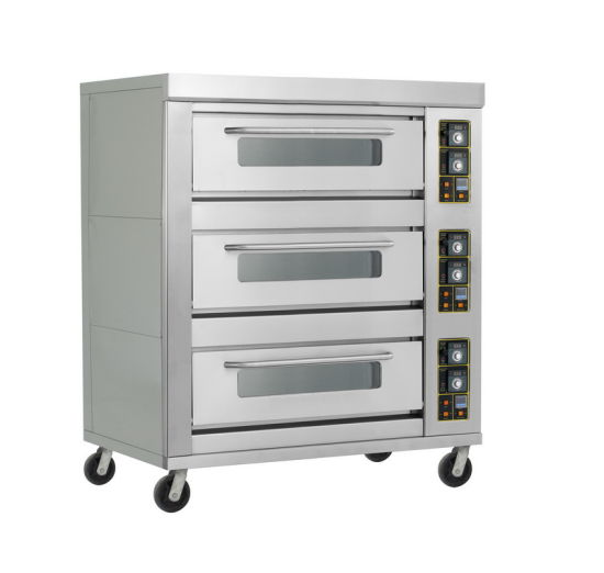 Commercial Gas Oven, Bakery Cooker, Pizza Oven pictures & photos