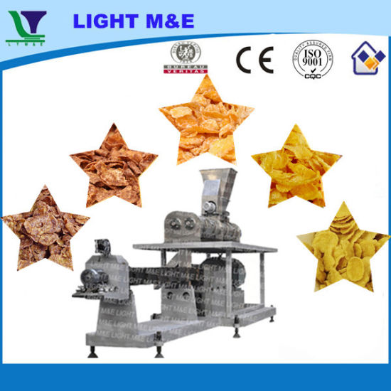 Corn Flakes Maker pictures & photos