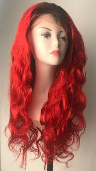 Lili Beauty Human Hairwigs, Indian Virgin Hair From India pictures & photos