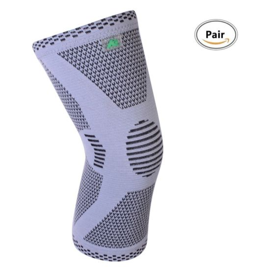 32832fc0da Kangda Professional Single Knee Brace/Knee Sleeve/Knee Support for Arthritis,  Meniscus Tear, Acl, Mcl, Joint Pain Relief