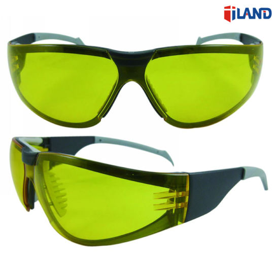 Anti Impact Eyewear Safety Glasses Eye Protective