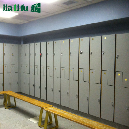 Jialifu New Design Durable Individual Lockers pictures & photos