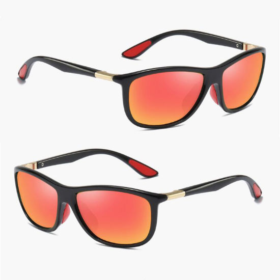 Wholesale Designer Polarized Eyewear Custom Logo Fashion Sports Sunglasses Bywd201907