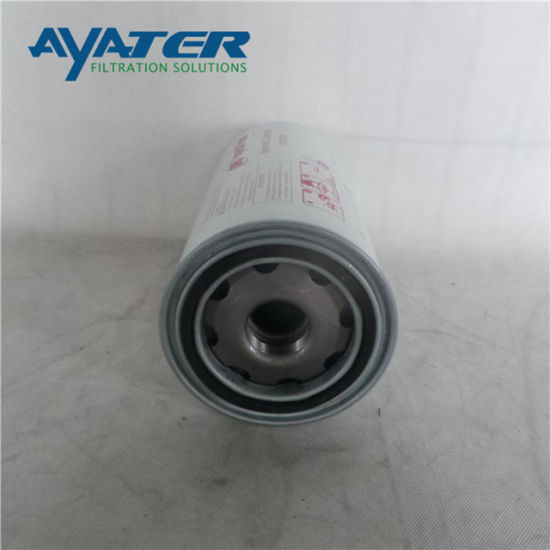 Ayater Supply Air Compressor Lubricant Hydraulic Oil Filter Element 36860336 pictures & photos