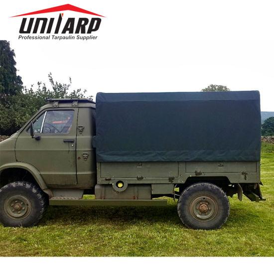 650GSM Customized PVC Tarpaulin Cargo Trailer/Truck/Cargo Cover