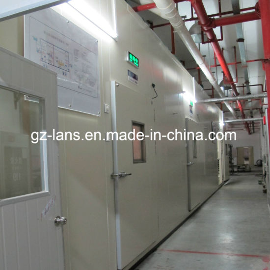 Psychrometric Air Conditioner Performance Test Equipment