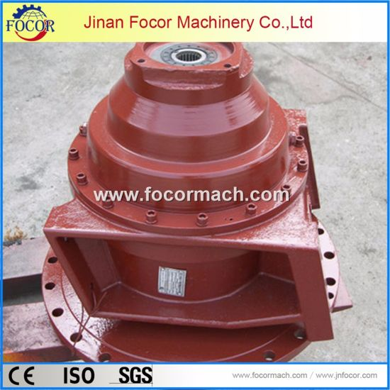 Fk230b Planetary Gearbox Used for Mixer Truck