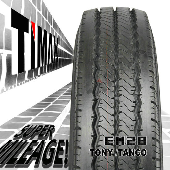 Timax Qingdao Chinese Manufacturer New Radial Passenger Winter Car Tire pictures & photos