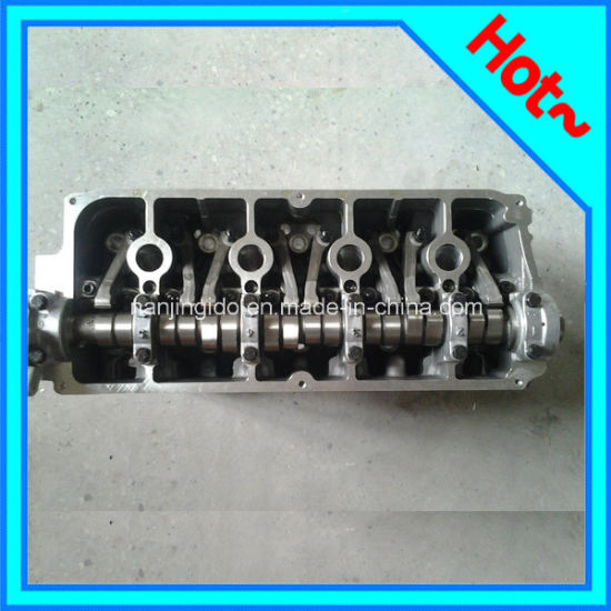 Cylinder Head Complete Assembly for Dongfeng 474 Dfm 474