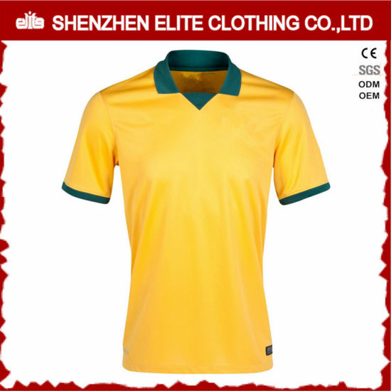 ee7070a0607c China Top Thai Quality Blank Soccer Jersey Euro 2016 - China Soccer ...