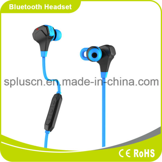 Bluetooth Earphone Headset Sweatproof Colorful Wireless Headset pictures & photos