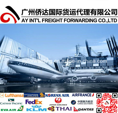 Air Freight Service to Philippnes