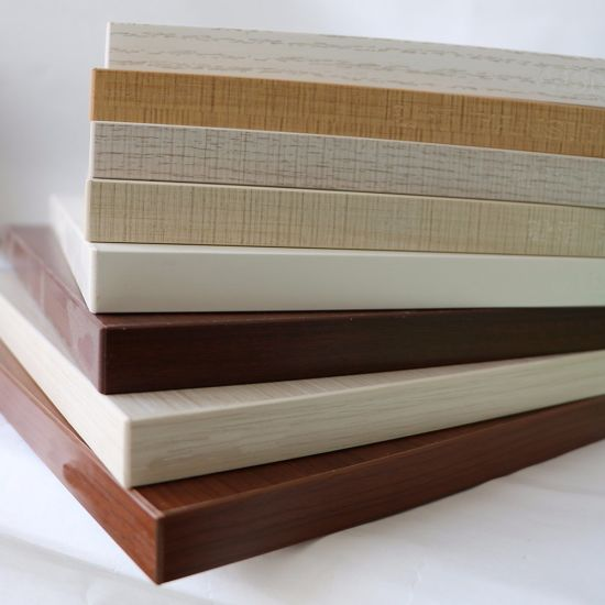 6mm 12mm 18mm Melamine Prelaminated Plywood Board pictures & photos