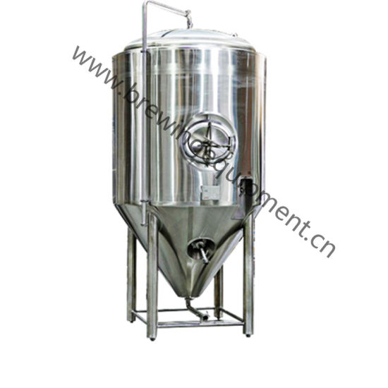 15bbl Double Jacketed Beer Fermenter pictures & photos