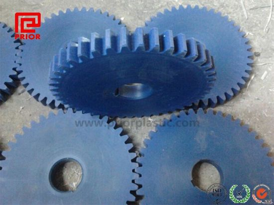 PA Plate with Good Wear Resistance for Gears and Bearings pictures & photos