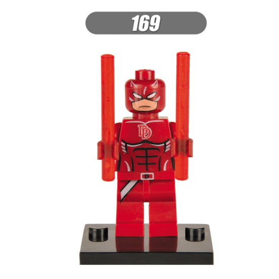 Hottest Model Toy Building Block Mini Figures 10251224 pictures & photos