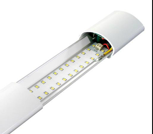 2018 Hot Sell 46mm Wide Indoor LED Slim Tube Light pictures & photos
