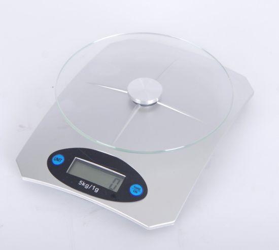 Compact Small Kitchen Scale Electronic Digital Making Dessert Baking
