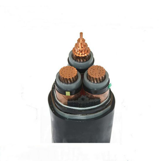 Fire Resistant Cable Price High Voltage Power Cable Electricity Cable pictures & photos