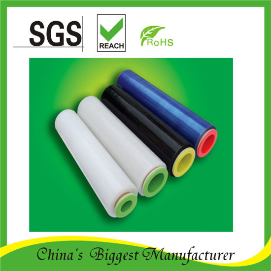 USA High Quality Cast Stretch Film pictures & photos