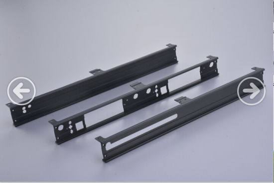 China Brand Aluminum/Aluminium Extrusion (ISO9001: 2008 TS16949: 2008) pictures & photos