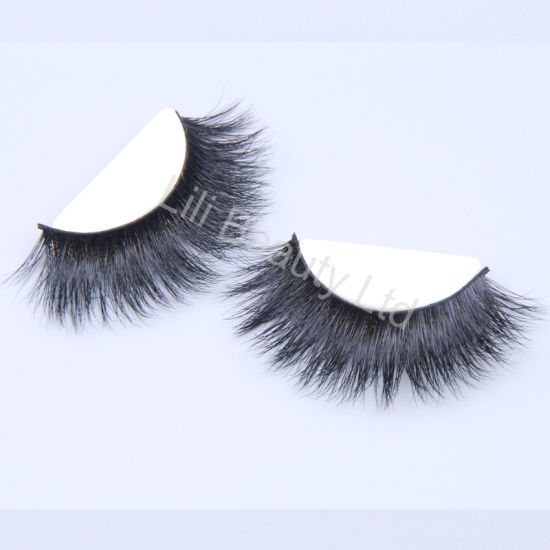 Cosmetics Beauty 3D Mink Eyelashes Makeup Lashes pictures & photos