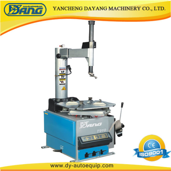China Fat Car Tire Repair Tool Machine Used Tire Changer Machine For