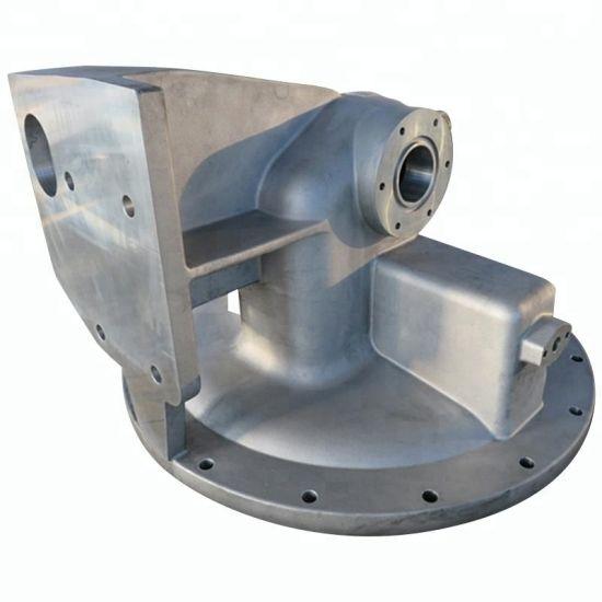 Wholesale Different Size High Precision Aluminium Die Casting