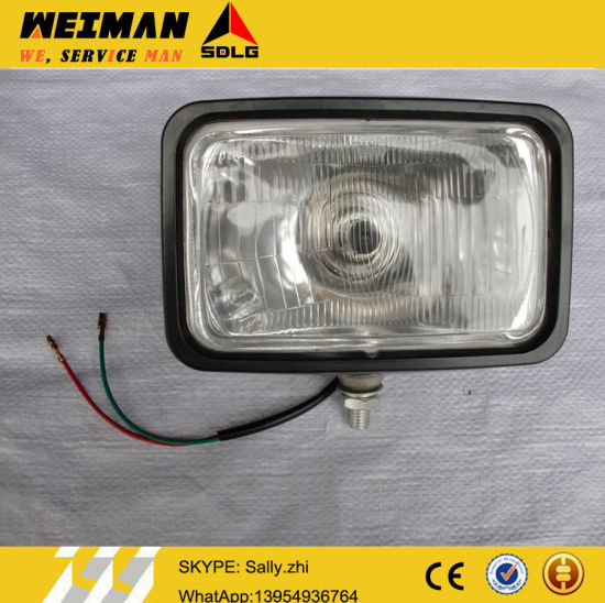 Sdlg Large Lamp 413000211 for Sdlg Loader LG936/LG956/LG958 pictures & photos