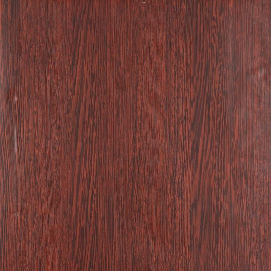 Wood Color Decorative PVC Film Manufacuturer in China pictures & photos